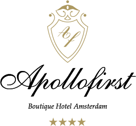 Apollofirst Boutique Hotel logo