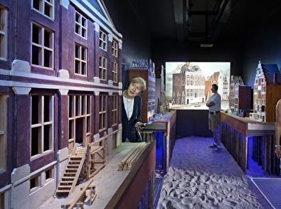 Amsterdam cultuurstad