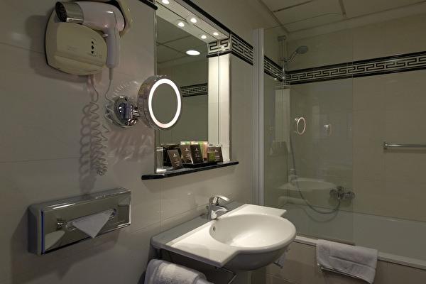 Comfort  habitación individual