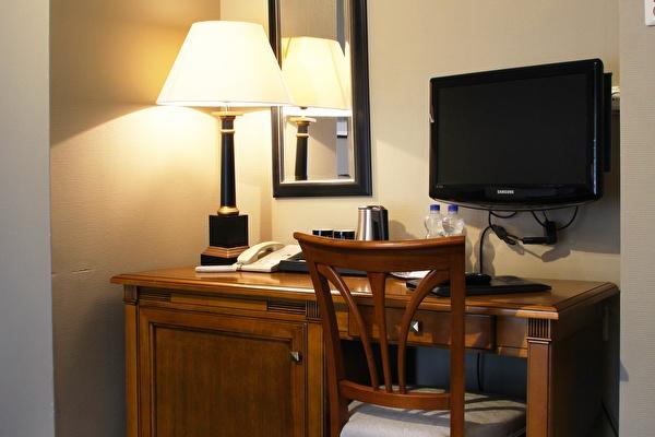 Confort  habitación doble